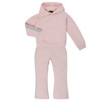 textil Niña Conjuntos chándal Emporio Armani 6H3V01-1JDSZ-0356 Rosa