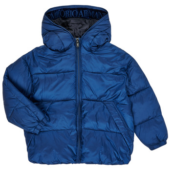 textil Niño Plumas Emporio Armani 6H4BF9-1NLYZ-0975 Marino