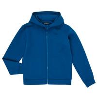 textil Niño Sudaderas Emporio Armani 6H4BJM-1JDSZ-0975 Azul