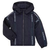 textil Niño cazadoras Emporio Armani 6H4BL0-1NYFZ-0920 Marino