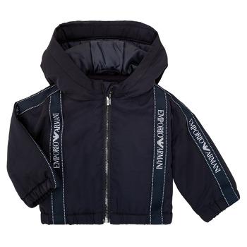 textil Niño cazadoras Emporio Armani 6HHBL0-1NYFZ-0920 Marino