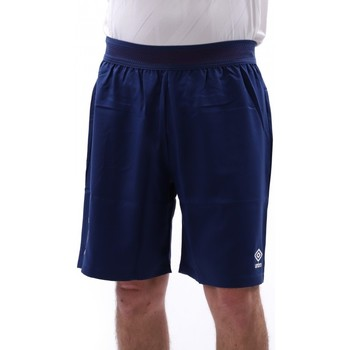 textil Hombre Shorts / Bermudas Umbro  Azul