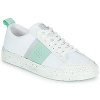 Zapatos Mujer Zapatillas bajas TBS RSOURSE2 Blanco
