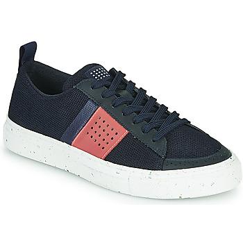 Zapatos Mujer Zapatillas bajas TBS RSOURSE2 Marino