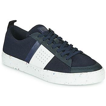 Zapatos Hombre Zapatillas bajas TBS RSOURCE2 Marino