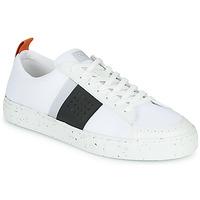 Zapatos Hombre Zapatillas bajas TBS RSOURCE2 Blanco