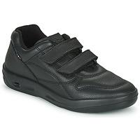 Zapatos Hombre Zapatillas bajas TBS ARCHER Negro