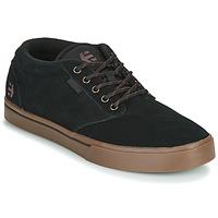 Zapatos Hombre Zapatos de skate Etnies JAMESON MID Negro / Gum