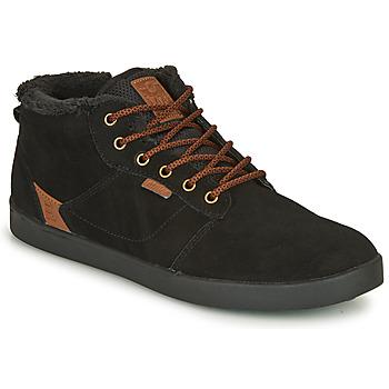Zapatos Hombre Zapatos de skate Etnies JEFFERSON MTW Negro