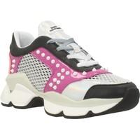 Zapatos Mujer Deportivas Moda Noa Harmon 8291 Multicolor