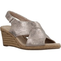 Zapatos Mujer Sandalias Clarks LAFLEY ALAINE PEWTER Beige