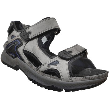 Zapatos Hombre Sandalias Allrounder by Mephisto Honduras Gris claro