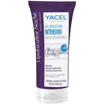 Belleza Mujer Tratamiento adelgazante Yscel Lipoescultor Gel Reductor Noche Intensivo  200 ml