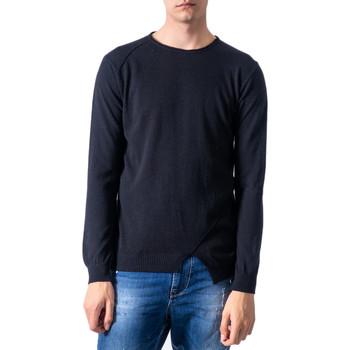 textil Hombre jerséis Imperial M3614STAB Nero