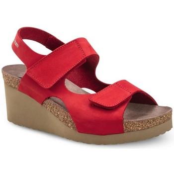 Zapatos Mujer Sandalias Mephisto MEPHTINYro rosso
