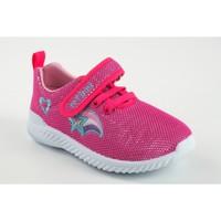 Zapatos Niña Zapatillas bajas Katini 17820 KFY rosa