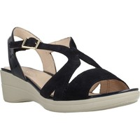 Zapatos Mujer Sandalias Stonefly VANITY III 7 Azul