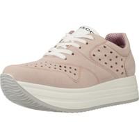 Zapatos Mujer Deportivas Moda IgI&CO 5165711 Marron