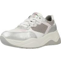 Zapatos Mujer Zapatillas bajas IgI&CO 5168044 Plata