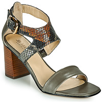 Zapatos Mujer Sandalias JB Martin 1NAWELI Oliva