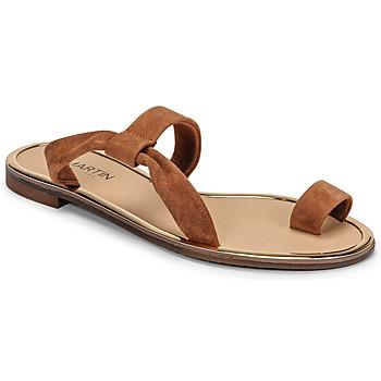 Zapatos Mujer Sandalias JB Martin 1GACIA Marrón