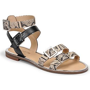 Zapatos Mujer Sandalias JB Martin GAPI Blanco