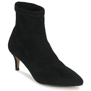 Zapatos Mujer Botines Ravel MADRUGA Negro
