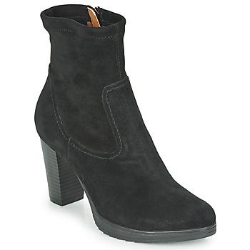 Zapatos Mujer Botines Karston VABONO Negro