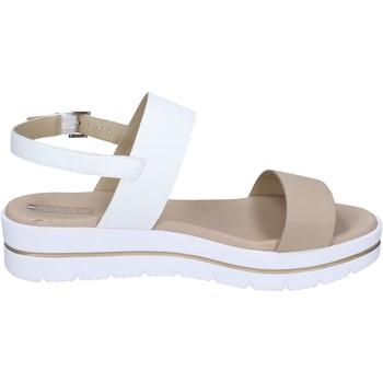 Zapatos Mujer Sandalias Tredy's BN761 beige