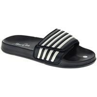 Zapatos Hombre Chanclas Kelara K02024 Azul