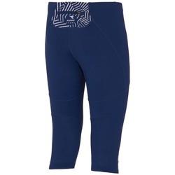 textil Hombre Leggings Diadora  Azul