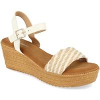 Zapatos Mujer Sandalias Festissimo F20-25 Blanco