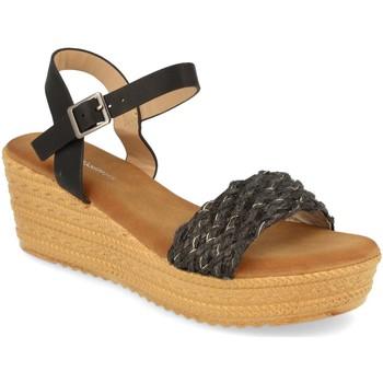 Zapatos Mujer Sandalias Festissimo F20-25 Negro