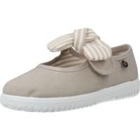Zapatos Niña Tenis Victoria 105110 Beige