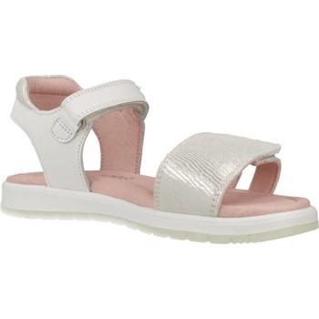 Zapatos Niña Sandalias Garvalin 202640 Blanco