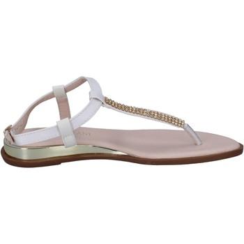 Zapatos Mujer Sandalias Solo Soprani BN779 blanco