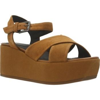 Zapatos Mujer Sandalias Geox D ZERFIE B Marron