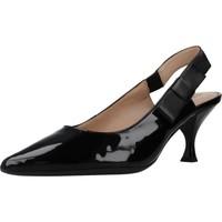 Zapatos Mujer Zapatos de tacón Geox D ELISANGEL M.A Negro
