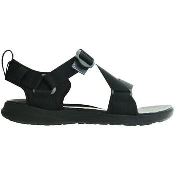 Zapatos Hombre Sandalias de deporte Columbia Techsun Vent Negros