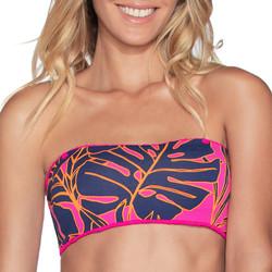 textil Mujer Bañador por piezas Maaji 3062SBA05 670 Rosa