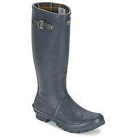 Zapatos Hombre Botas de agua Barbour BEDE Marino