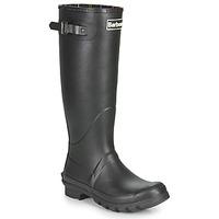 Zapatos Hombre Botas de agua Barbour BEDE Negro