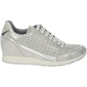 Zapatos Mujer Zapatillas altas Imac 507430 Gris