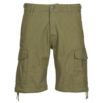 textil Hombre Shorts / Bermudas Jack & Jones JJIALFA Kaki