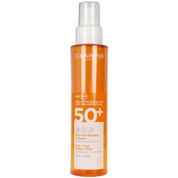 Belleza Protección solar Clarins Solaire Eau En Brume Corps Spf50+ Vaporizador  150 ml