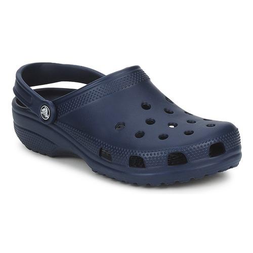 Crocs CLASSIC Marino - Envío gratis con Spartoo.es ! - Zapatos ... b111cd2f75309