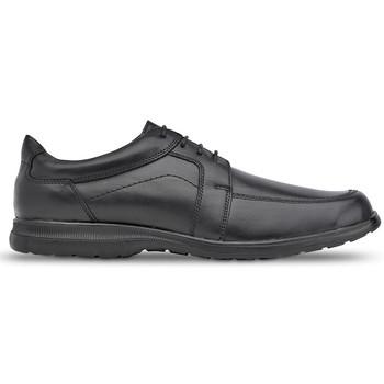 Zapatos Hombre Derbie Saguy's DE TRABAJO SAGUYS PROFESSIONAL NEGRO