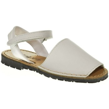 Zapatos Niño Sandalias Duendy 361 Blanco