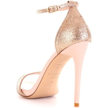 Zapatos Mujer Sandalias Feleppa 103FLS304 oro