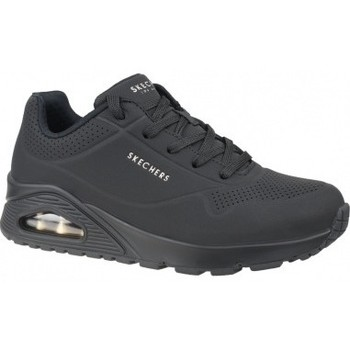 Zapatos Mujer Multideporte Skechers Uno-Stand on Air negro